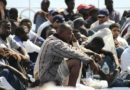 Brindisi, ritrovati migranti all'interno di un casolare