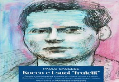 Tricarico la presentazione del libro Rocco e i suoi fratelli ...
