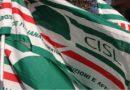 Appalti, la Cisl propone un protocollo d'intesa alla Regione