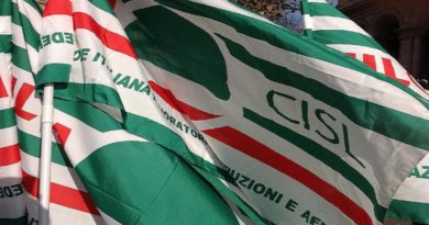 Domani a Picerno il 1° congresso regionale della First Cisl