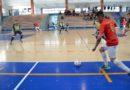 Da Costa confermato nella rosa 2017-18 del Bernalda Futsal