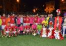 """Matera: Ventiduesimo Torneo """"Maria SS. della Bruna"""" di calcio a 5 del CSI"""