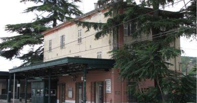 Stazione di Ferrandina entra nel circuito 'Sala Blu' entro la fine del 2018