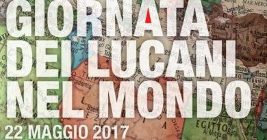 A Torino si celebra la giornata dei Lucani nel Mondo