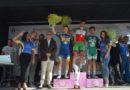 Coppa Messapica, gioia tricolore per l'under 23 Matteo Moschetti