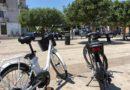 Installate a Pisticci le biciclette a pedalata assistita