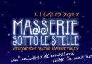 """""""Masserie sotto le stelle"""": Lunedì 26 giugno, l'Assessore Di Gioia alla conferenza stampa di presentazione"""