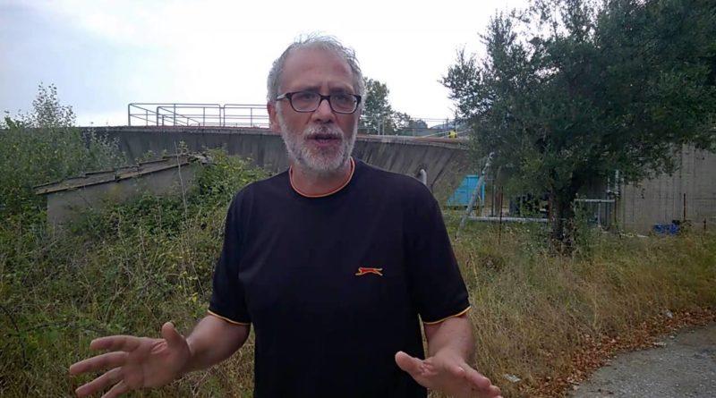Prosegue lo sciopero della fame del radicale Bolognetti