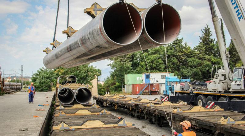 """Gasdotto Tap, il ministro Costa assicura: """"Decisione definitiva tra mercoledì e giovedì"""""""
