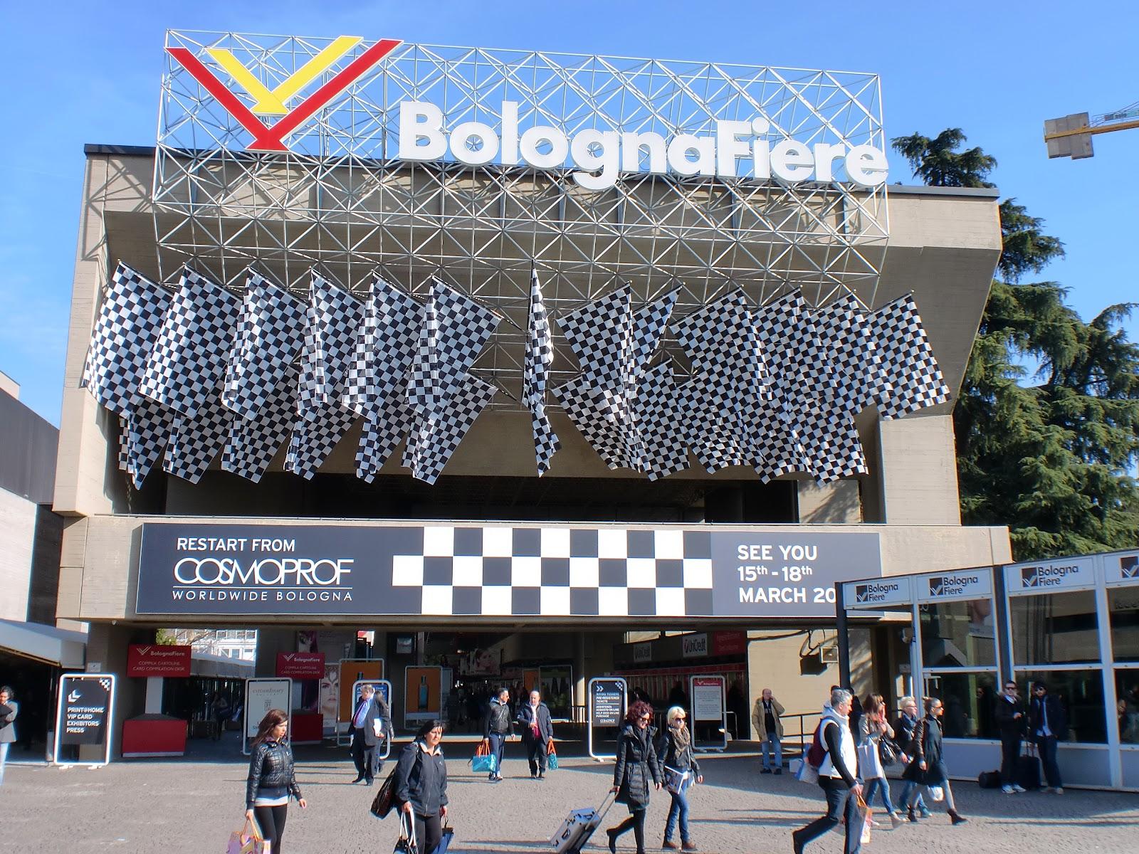 Bologna fiere esprime parere positivo per l 39 alleanza con - Fiera del bagno bologna ...