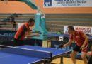 Pegasus Matera promossa nel campionato nazionale di C1 di tennistavolo