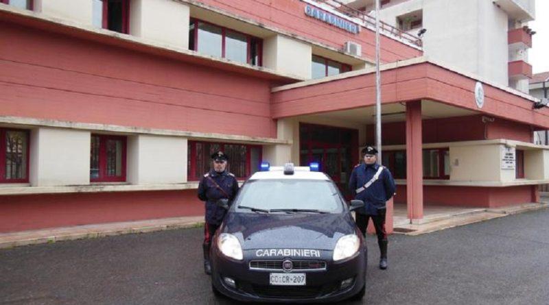 A Lavello arrestato sorvegliato speciale