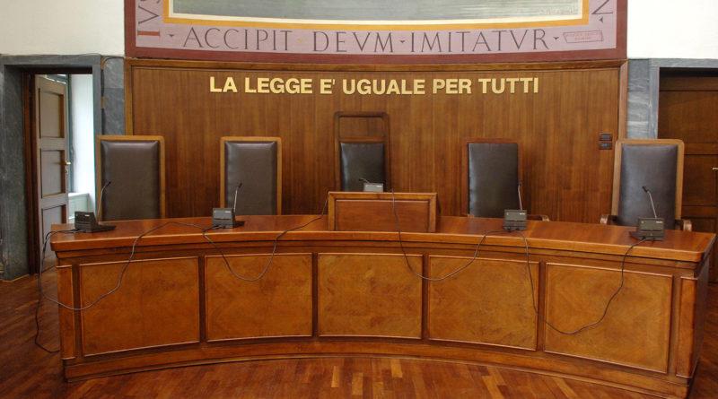 """Bari, firmata oggi convenzione per la realizzazione del """"Parco della Giustizia"""""""