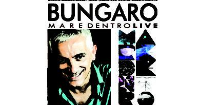 """L'Associazione Culturale """"Le Matine di Pisticci"""" presenta """"Bungaro Mare Dentro Live"""""""