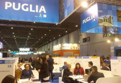 Missione della Regione Puglia a Pechino per firmare protocollo di intesa con CITS e le Regioni del Centro e Sud Italia