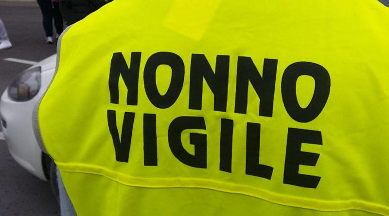 L'amministazione di Pisticci presenta il progetto 'Nonno Vigile'