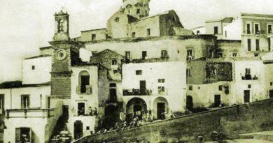 21 Aprile 1920: L'eccidio di Pisticci, una triste pagina di storia cittadina
