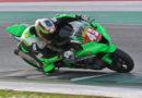 Rubino torna in pista a Misano per la Dunlop Cup