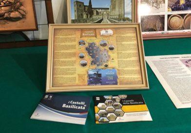 Basilicata Today: A Roma, presentazione ufficiale dell'evento Castelli and Wine