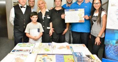 """Basilicata Today, pronte le cartine turistiche """"Basilicata, itinéraires enchanteurs d'auteur"""""""