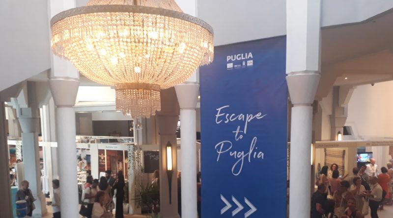 La Puglia conquista il gotha del turismo del lusso