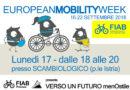 A Potenza la Settimana Europea della Mobilità Sostenibile