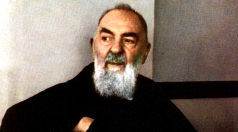 Centenario della nascita di San Pio, oggi la commemorazione a San Giovanni Rotondo