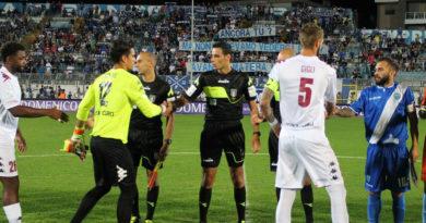 Serie C, esordio vincente del Matera che si impone sul Rieti