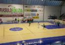 Derby-spettacolo tra Bernalda Futsal e Real Matera