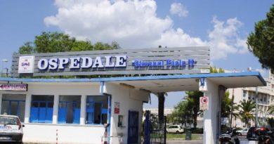 Carenza di personale nell'ospedale di Policoro, nota del sindaco di Tursi
