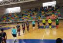 Bernalda Futsal si prepara alla sfida contro l'Alma Salerno