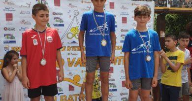 Un oro e due bronzi il bottino conquistato dal Team Light Matera alla 3° prova del circuito del sud gara di triathlon