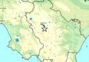 Pignola (Pz): Scosse di terremoto nella notte