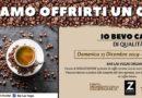 A Francavilla in Sinni, Bar Las Vegas presenta l'evento degustazione  Io bevo caffè di qualità