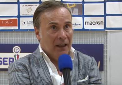 CMB, si dimette il presidente Rocco Auletta