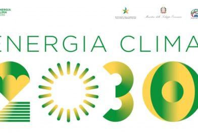 Agire per il clima, grande partecipazione ai tavoli tematici per scrivere il piano strategico 20>30