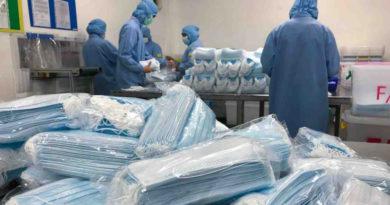 Il comune di Fardella inizia la distribuzione delle mascherine alle famiglie