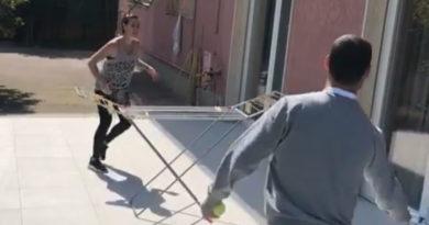 Boom di visualizzazioni del video della coppia Pennetta-Fognini