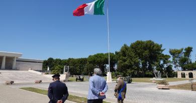 2 Giugno: dichiarazione del presidente della Puglia, Michele Emiliano