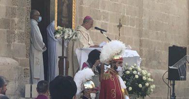 Nella Città dei Sassi, al via la seicentotrentunesima edizione della Festa della Bruna
