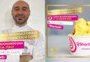 Luigi Buonansegna di Officine del Gusto di Pignola (Pz), si è aggiudicato il primo premio del Concorso Internazionale di gelateria artigianale Sherbeth Festival
