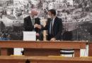 Materdomini (M5s) è il nuovo presidente del consiglio comunale