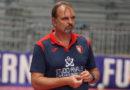 Bernalda Futsal, Lamers non è più l'allenatore