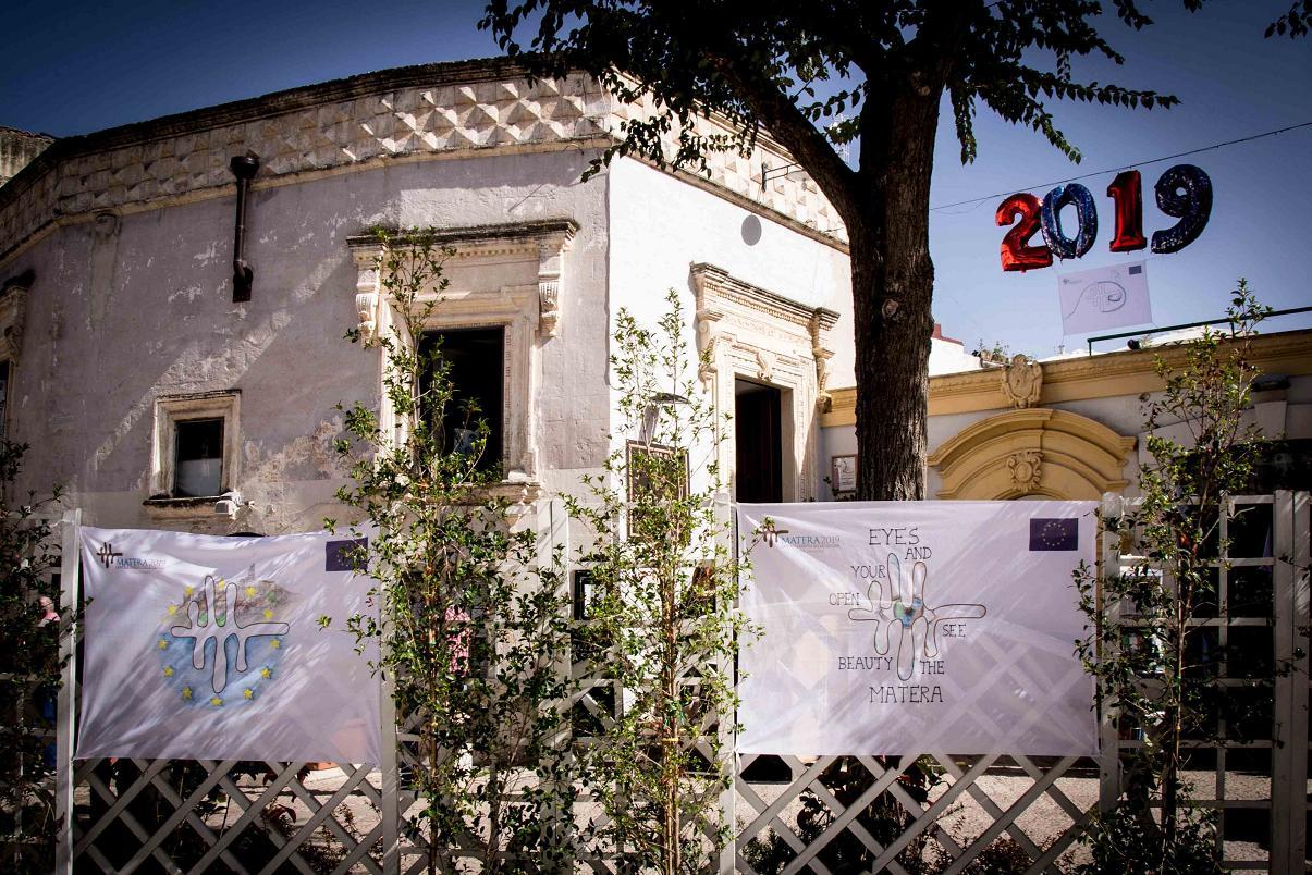 Matera 2019 Resoconto Riunione Del Cda Del 29 Giugno
