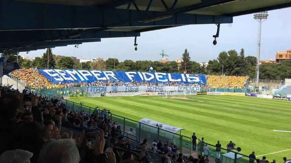 Loseto nuovo tecnico della fidelis andria oltre free for Nuovo arredo andria
