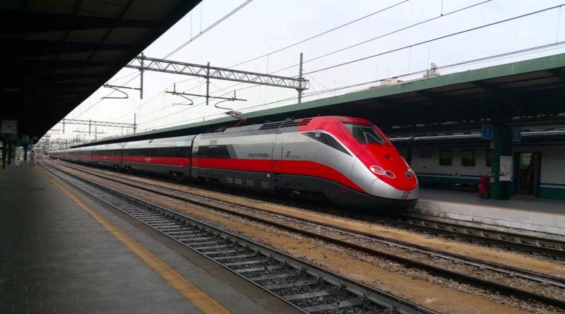 Circolazione ferroviaria in Puglia,  subisce rallentamenti a causa di grave incidente nel Cesenate