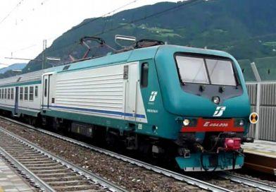 Dati Trenitalia, in Basilicata l'89% dei convogli è puntuale
