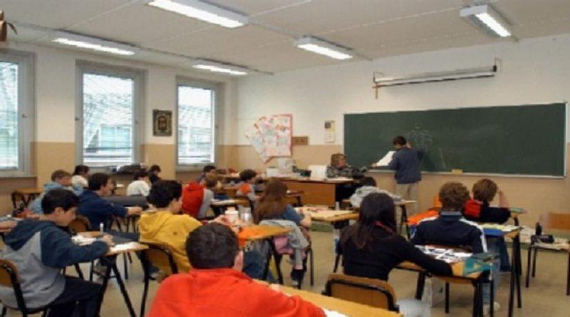 Insegnante salentino aggredito dagli alunni