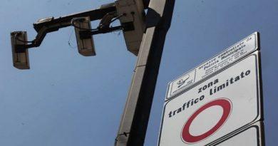 Istituite nuove zone a traffico limitato nel centro storico di Matera