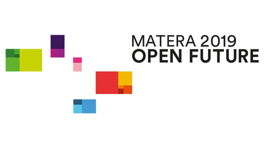 Presentato il nuovo logo della fondazione matera basilicata 2019 oltre free press quotidiano - Piano casa campania 2018 ...